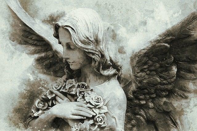 Gothic, Fantasy, Goth, Dark, Angel, Dark Angel, Statue