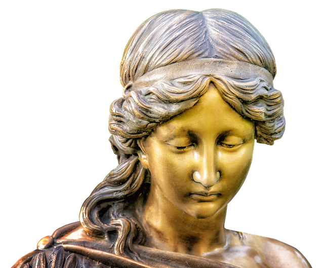 Angel, Woman, Female, Statue, Figure, Angel Face
