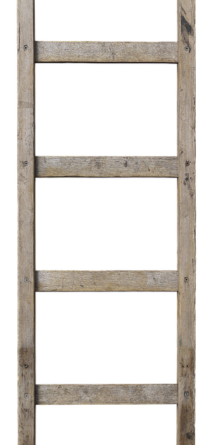 free photo angle of attack head head wooden ladder rise