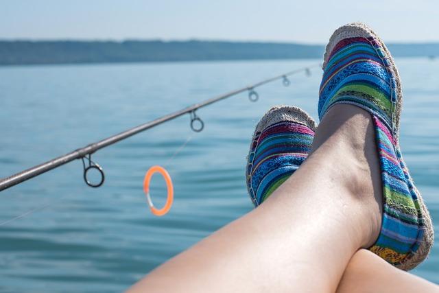 Fishing, Peca, Angler, Fishing Rods, Fishing Rod
