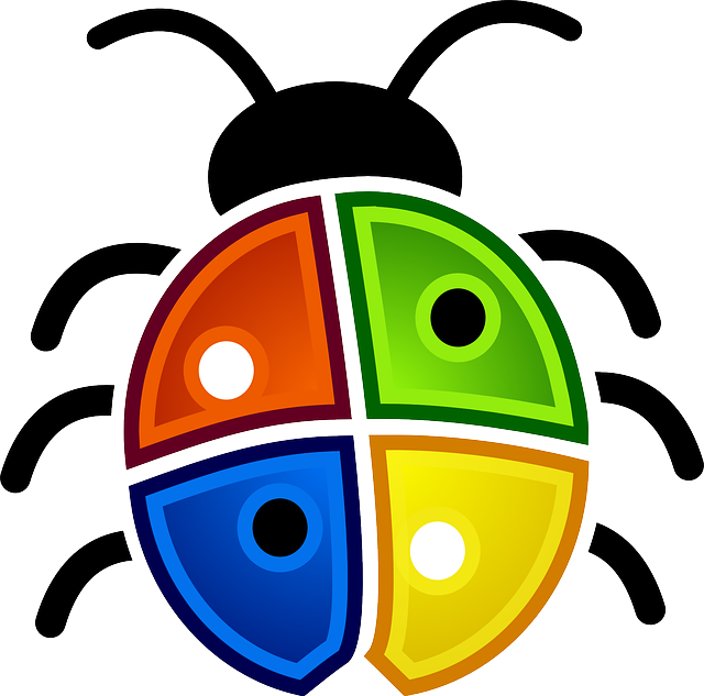 Bug, Animal, Nature, Windows, Windows Bug