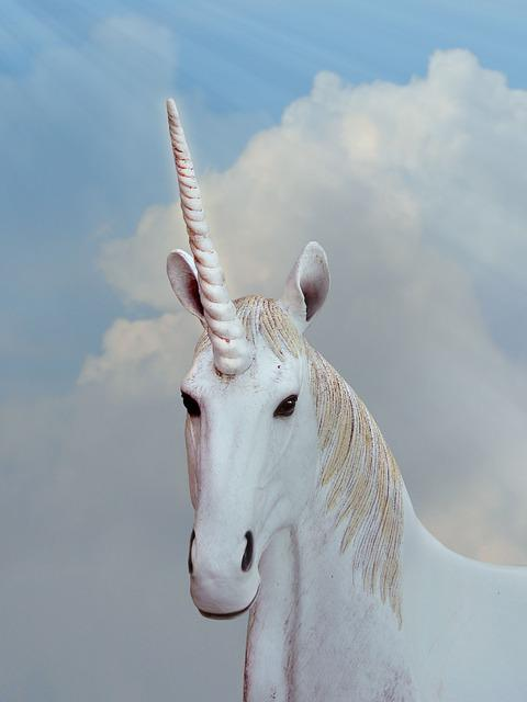 Unicorn, Fantasy, Animal Fantasy, Animal Magic