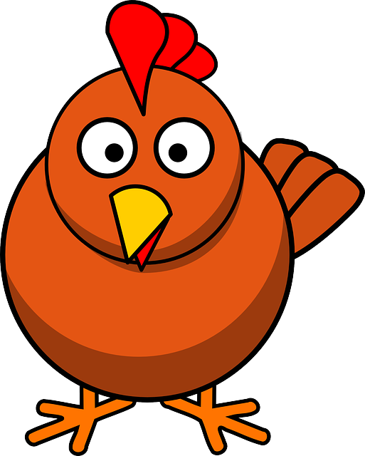 Chicken, Poultry, Animal, Chick, Farm, Hen, Livestock