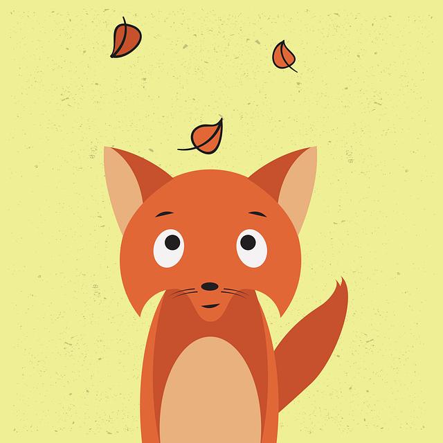 Fox, Animal, Mammal, Wild Animal, Wildlife, Cute