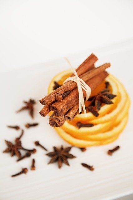 Anise, Aroma, Aromatic, Brown, Christmas, Cinnamon