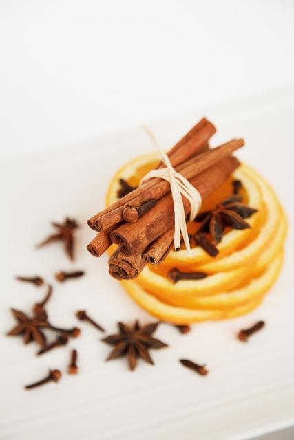 Anise, Aroma, Aromatic, Brown, Christmas, Cinnamon