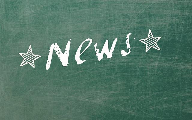 News, Information, Message, Communication, Announcement