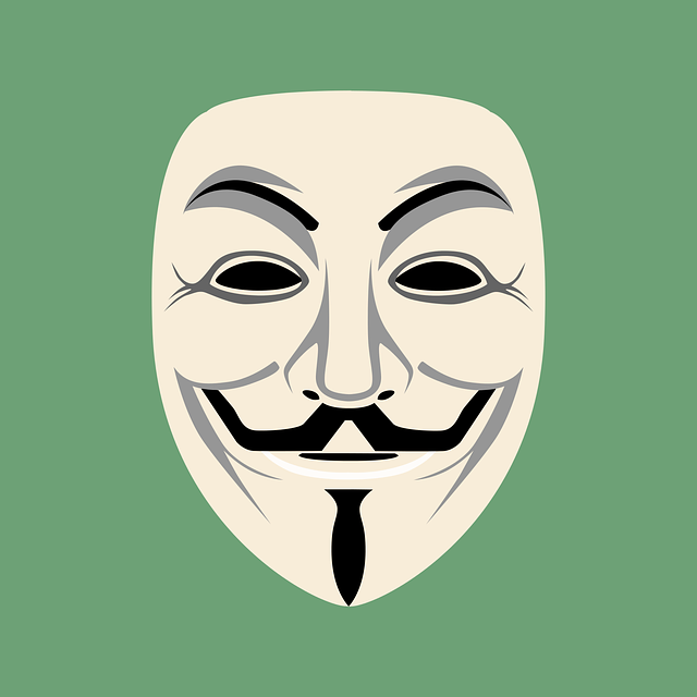 Mask, Anonymous, Face, Panel, Internet, Commitment