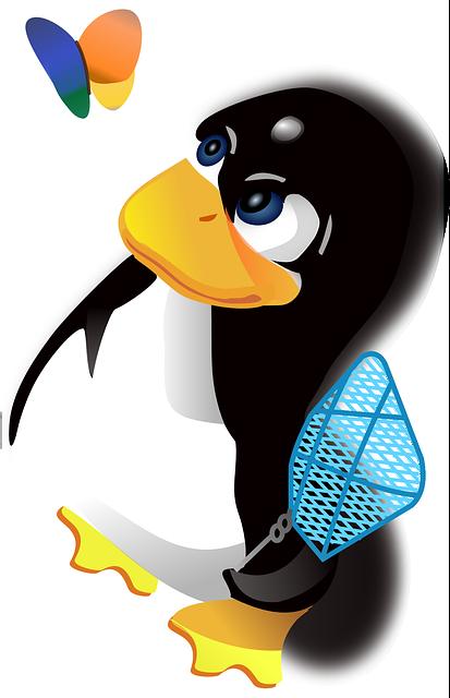 Penguin, Antarctica, Cold, Polar, Cartoon