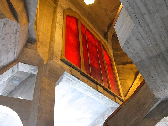 Goetheanum, Rudolf Steiner, Anthroposophists, Home