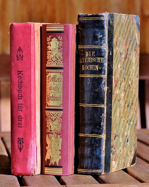 Cookbook, Book, Antiquariat, Antiquarian Cookbook