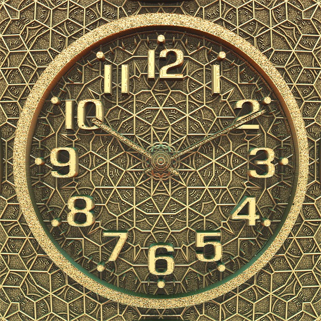 Clock, Time, Time Clock, Timepiece, Antique