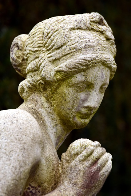 Sculpture, Statue, Stone, Art, Monument, Antiquity