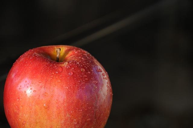 Apple, Fruit, Autumn, Apfelernte, Healthy
