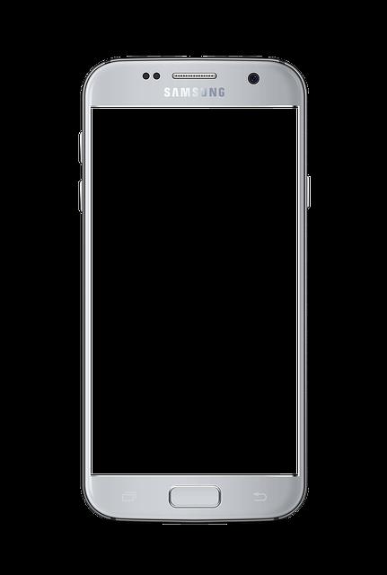 Phone, Apg, Transparent, Samsung, Android, Smartphone
