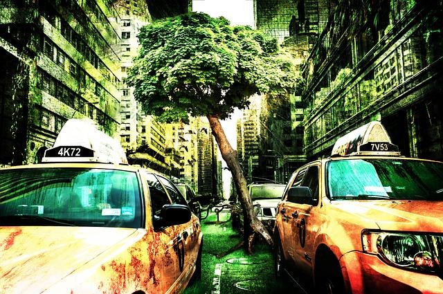 End Of The World, Nature, Armageddon, Apocalypse