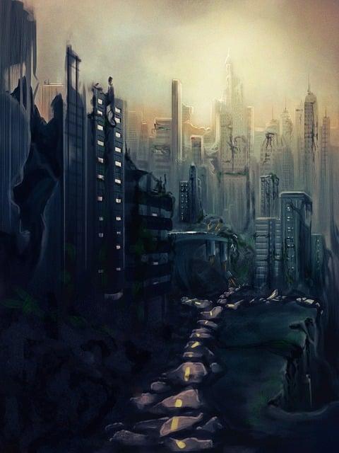 Apocalypse, Post Apocalyptic, Apocalyptic, Survival