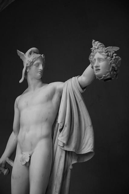 Musei Vaticani, Apollo Del Belvedere, Vatican, Apollo