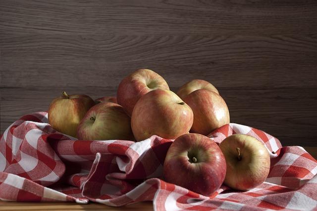Apples, Food, Healthy, Desktop, Fruit, Apple