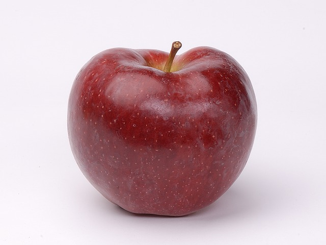 Apple, Fruit, Nutrition, Red, Red Apple, Fruits