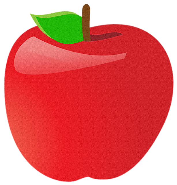 Apple, Fruit, Food, Red, Healthy, Pomaceous