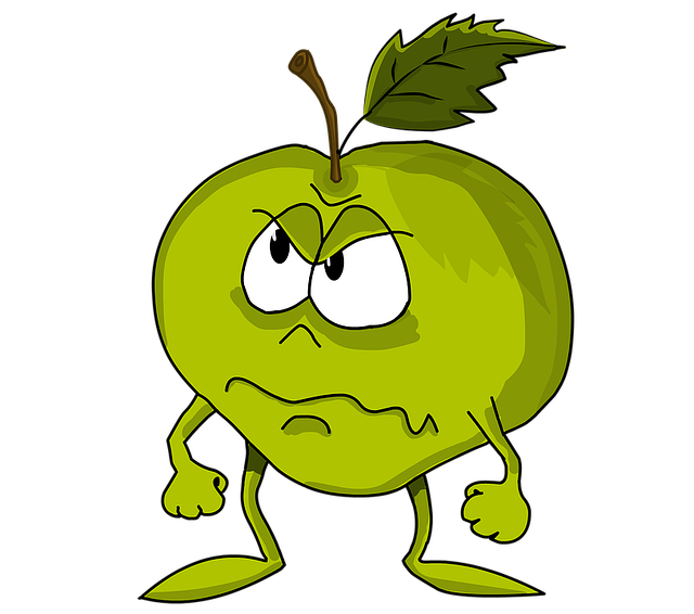 Apple, Fruit, Green, Formidable, Green Apple, Apples