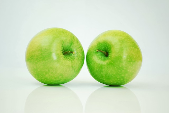 Green, Apples, Green Apple, Fruit