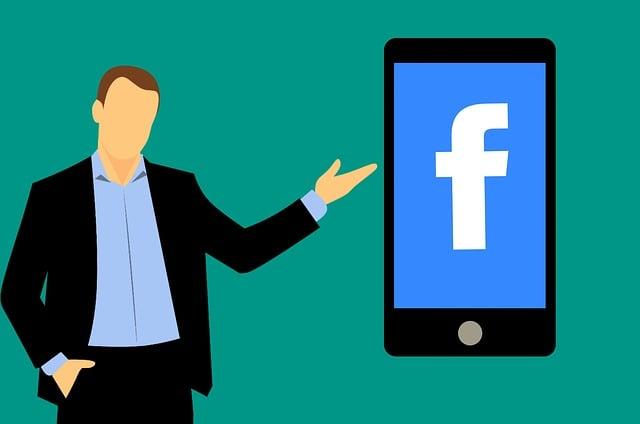 Facebook, Smartphone, Application, Social Media