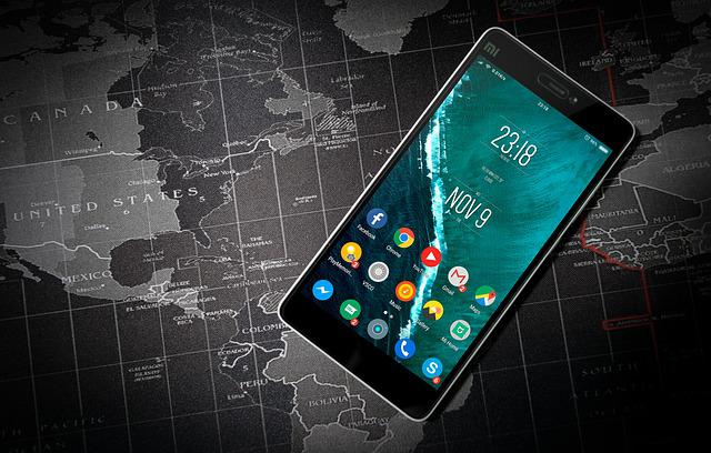Android, Applications, Cellphone, Communication, Date