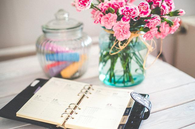 Organizer, Calendar, Schedule, Appointments, Diary
