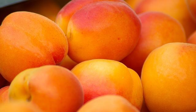 Fruit, Apricots, Provence, Vitamins