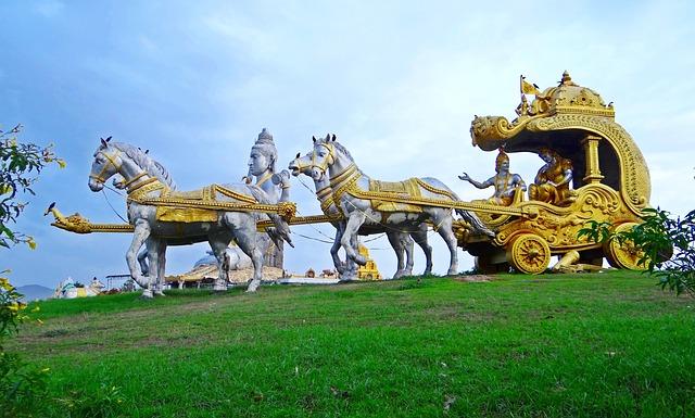 Murudeshwar, Arabian Sea, Karnataka, Gopuram, Konkan