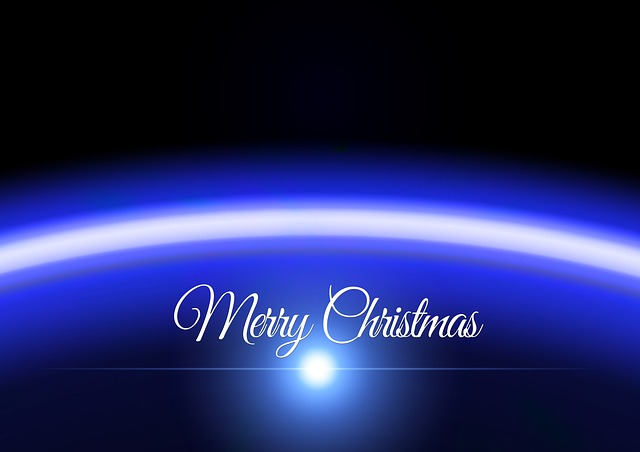 Arch, Light, Firmament, Christmas, Curvature, Rays