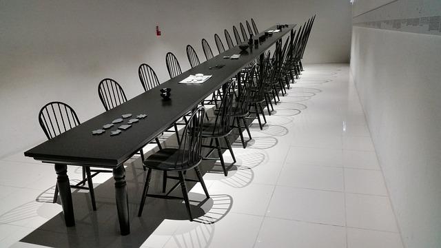 Exhibition, Amazement, Architect, Modern