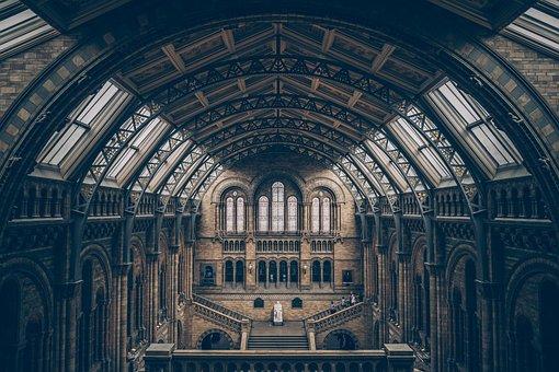 Arches, Architectural Design, Architecture, Building