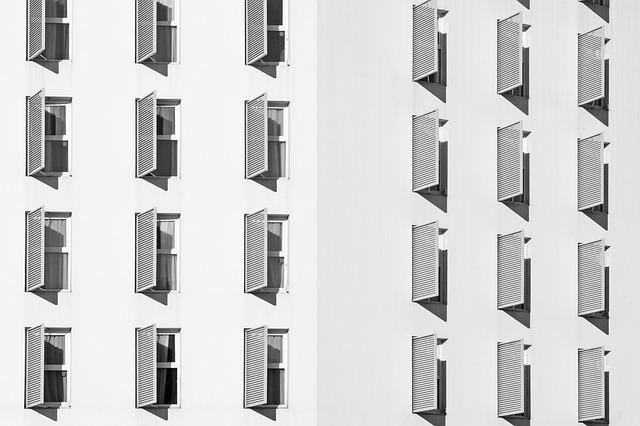 Building, Facade, Architecture, Modern, Urban