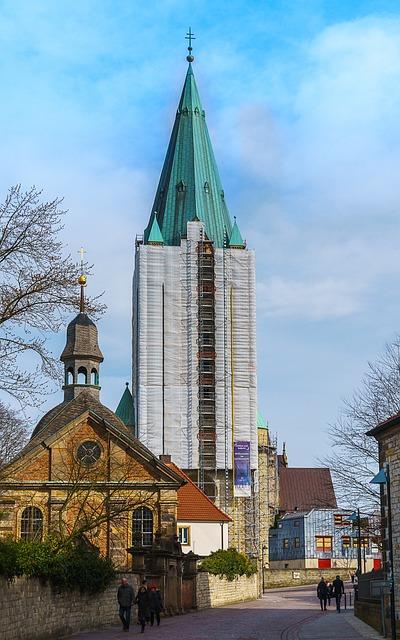 Architecture, Church, Travel, Building, Religion, Dom