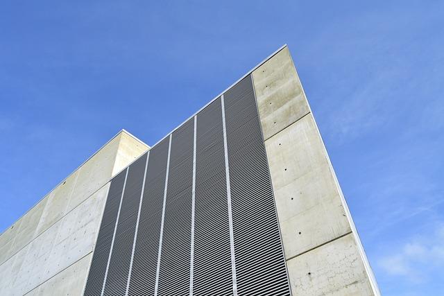 Architecture, Sky, Business, Building, Museum, Art