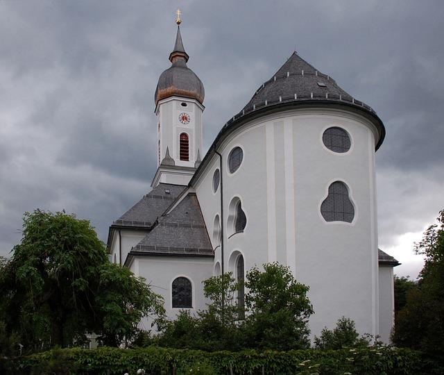 Cathedral, Bavaria, Germany, Catholic, Architecture