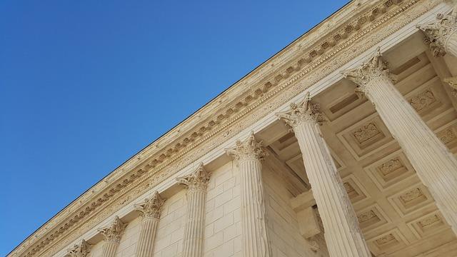 Architecture, Architecture Column