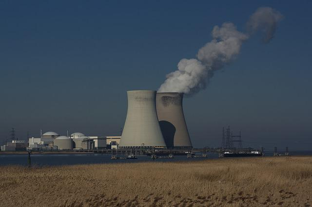 Architecture, Nuclear Power Plant, Company