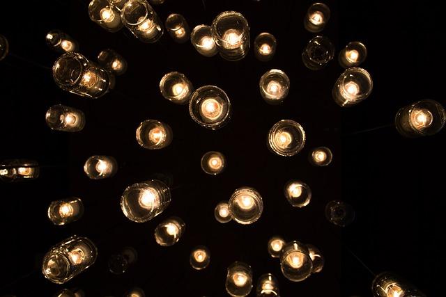 Spotlights, Ornaments, Architecture, Design