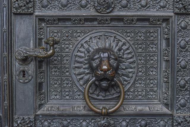 Door, Architecture, Building, Goal, Input, Church