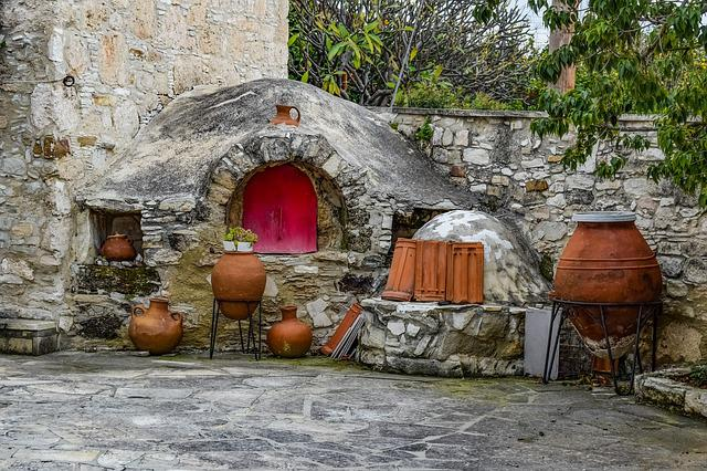 Furnace, Traditional, Architecture, Old, Travel, Stone