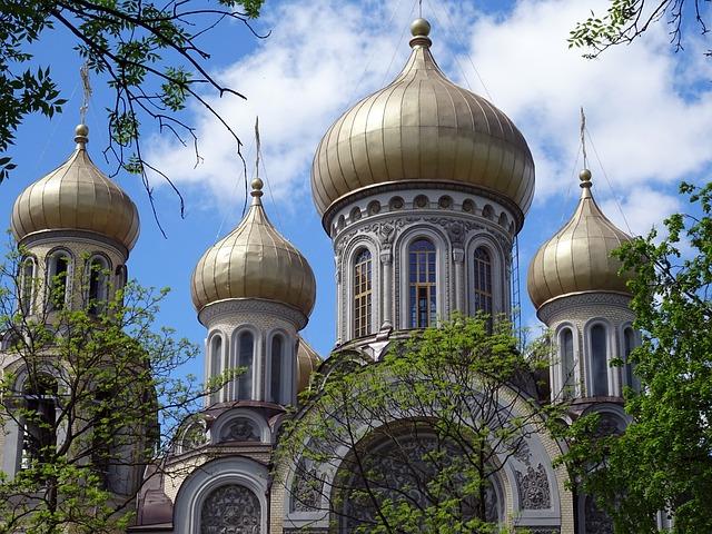 Vilnius, City, Lithuania, Architecture, Historical