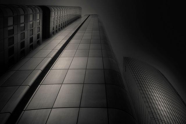 Skyscraper, Skyscrapers, Architecture, Modern, Tower