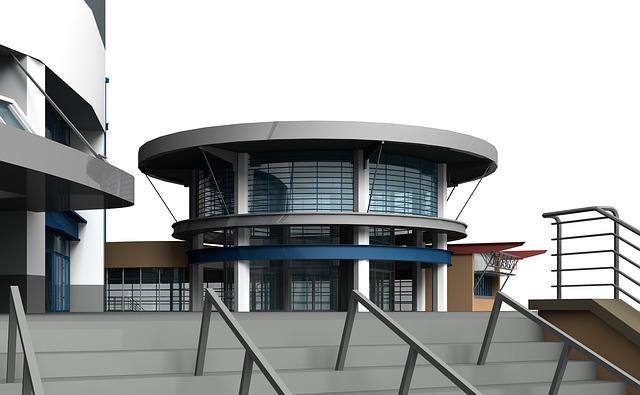 Arena, Station, Oberhausen, Architecture, Building