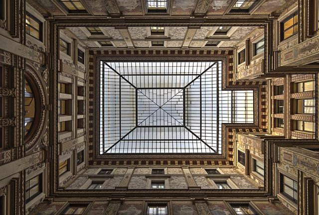 Rome, Architecture, Italy, Europe, Square