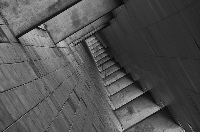 Holland, Netherlands, Rotterdam, Museum, Architecture
