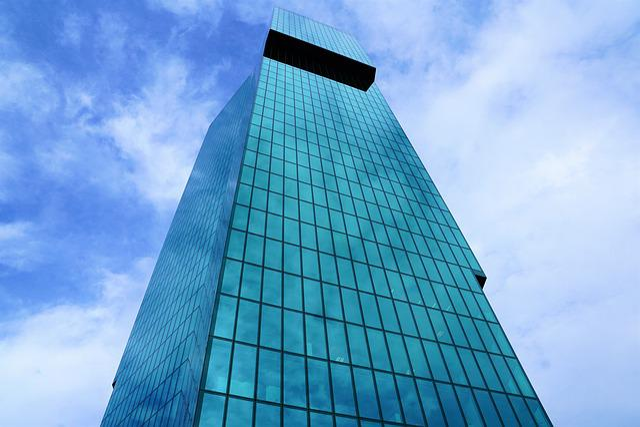 Skyscraper, Zurich, Sky, Architecture, Building, Window